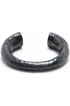 PARTS OF FOUR Druid hammered bracelet