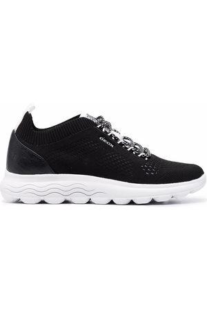 Geox Spherica knit sneakers