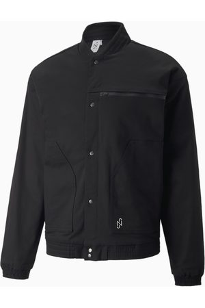 PUMA Neymar Jr Men's Bomber Men's Jacket