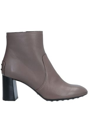 TOD'S Women Ankle Boots - TOD'S