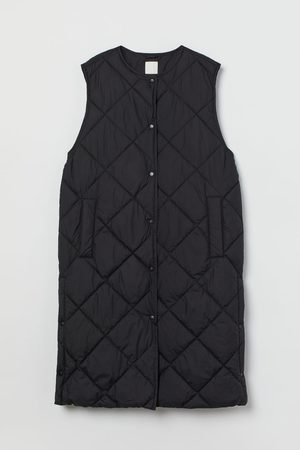 H&M Quilted gilet
