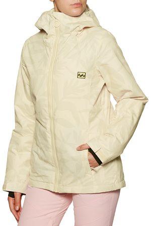 Billabong Women Coats - Sula s Snow Jacket - Cap