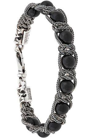 EMANUELE BICOCCHI Bracelets - Beaded chain bracelet
