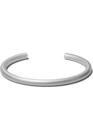 Le Gramme Bracelets - Brushed bangle bracelet