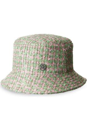 Le Mont St Michel Women Hats - Jason bucket hat