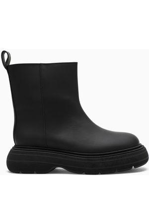 Gia Borghini Women Boots - Leather Marte boots