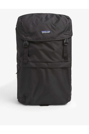 Patagonia Women Rucksacks - Arbor coated recycled-polyester backpack