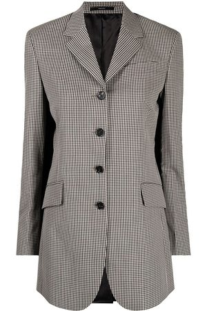 Paul Smith Gingham check jacket