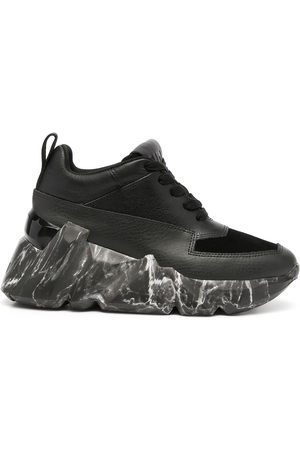 united nude Women Trainers - Space Kick Max high-top sneakers