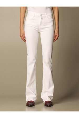 7 for all Mankind Jeans Women colour