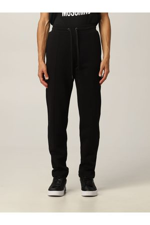 Love Moschino Jogging trousers in cotton