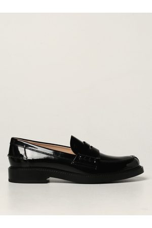 Tod's Tod's moccasins in brushed leather