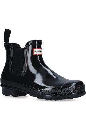 Hunter Women Chelsea Boots - ORIGINAL CHELSEA