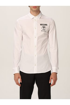 Moschino Shirt with Teddy