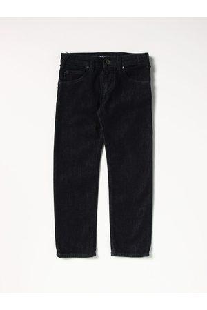 Emporio Armani Jeans Kids colour