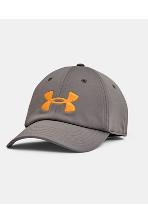 Under Armour Men's UA Blitzing Adjustable Hat