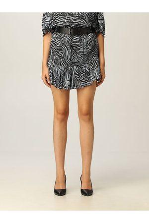 Michael Kors Skirt with animal print