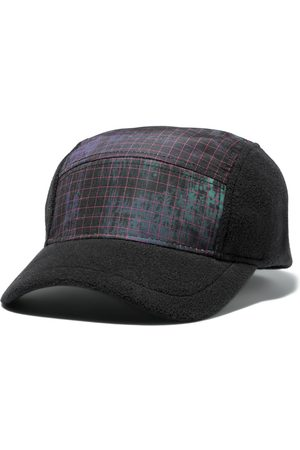 Timberland Men Hats - Northern lights sky cap for men with aurora print , size one