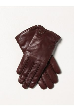 L'Autre Chose Gloves in leather
