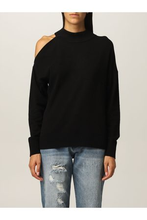 Michael Kors Women Jumpers - Sweater with cutout detail