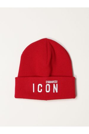 Dsquared2 Icon beanie hat