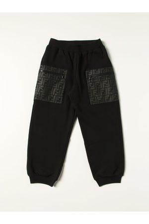 Fendi Trousers Kids colour