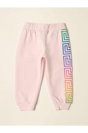 VERSACE Trousers Kids colour