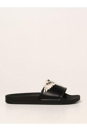 MARCELO BURLON Men Sandals - Sandals Men colour