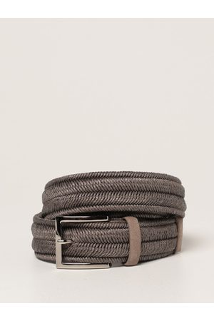 Orciani Men Belts - Belt Men colour