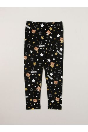 Moschino Girls Trousers - Trousers Kids colour