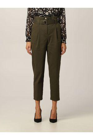 Liu Jo Trousers Women colour