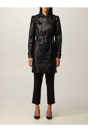 Michael Kors Trench coat in synthetic leather