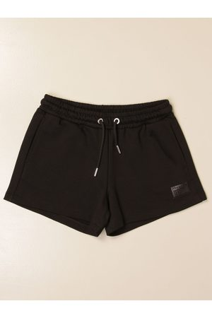 Diesel Jogging shorts with logo