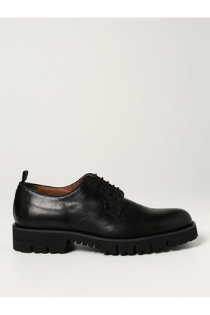 BRIMARTS Men Brogues - Derby shoes in leather