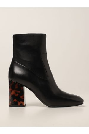 Michael Kors Marcella Flex ankle boots in synthetic leather