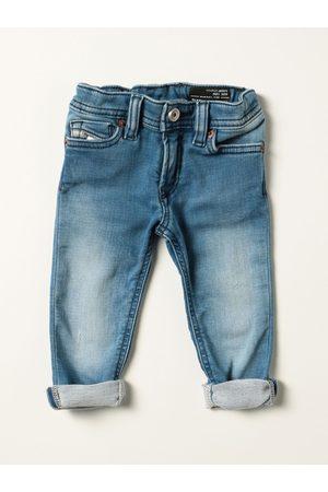 Diesel Jeans Kids colour Denim