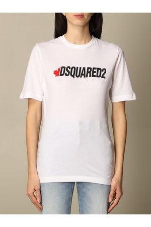 Dsquared2 Tshirt with printed logo