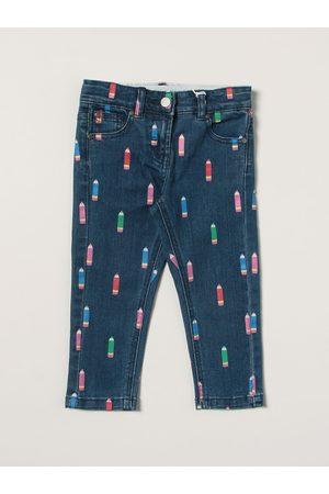 Stella McCartney Girls Jeans - Jeans Kids colour
