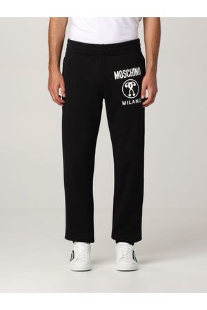Moschino Double Question Mark jogging trousers