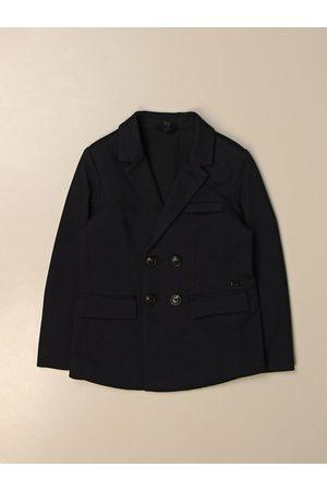 Emporio Armani Basic doublebreasted blazer