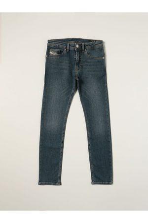 Diesel Jeans Kids colour