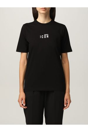 Dsquared2 Tshirt with Icon logo