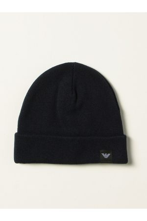 Emporio Armani Hat in wool blend