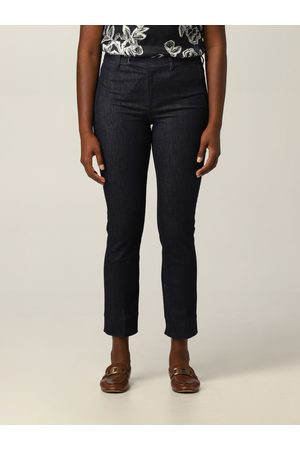 Max Mara Fitted trousers