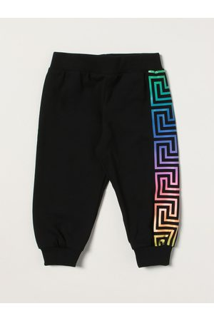 VERSACE Trousers - Trousers Kids colour