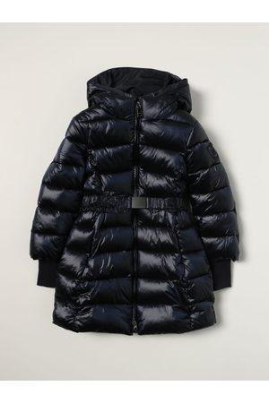 MONNALISA Down jacket in padded nylon