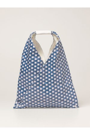 MM6 MAISON MARGIELA Women Shopper & Tote Bags - Japanese bag in synthetic leather