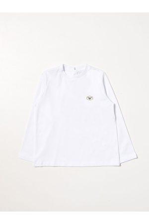 Emporio Armani T-Shirt Kids colour