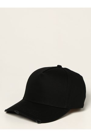 Dsquared2 Men Hats - Hat with logo