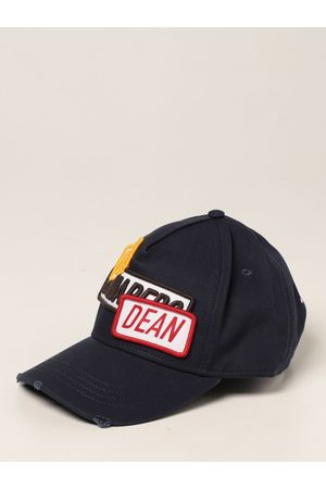 Dsquared2 Hat with patches